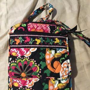 Vera Bradley Disney collection crossbody bag
